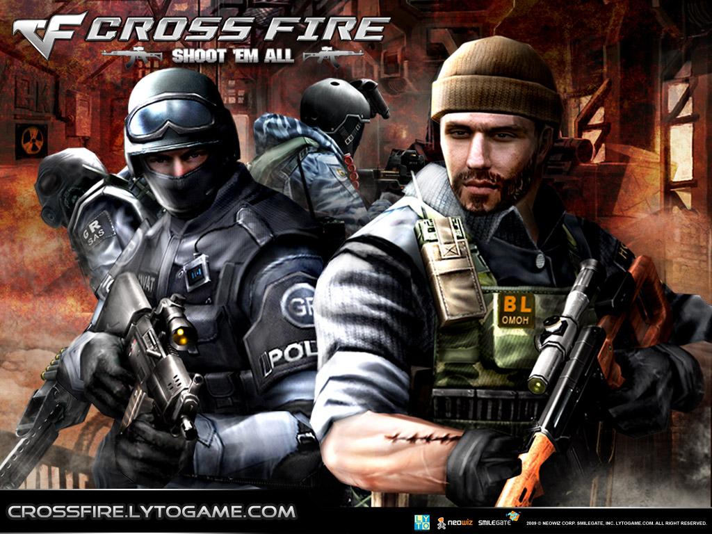 ক্রসফায়ারে শতকোটি ডলার আয়,crossfire-game