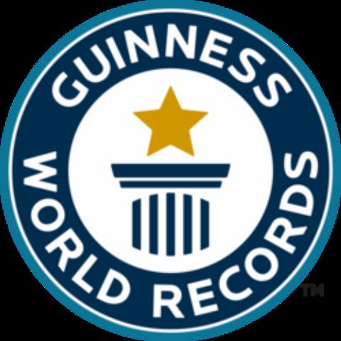 বিশ্বের দীর্ঘ নোটবুক মেসেজ লিখে গিনেজ বুকে একদল ভারতীয়