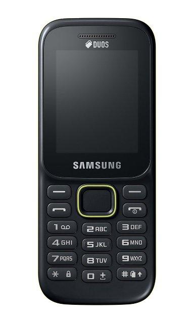 Samsung Guru Music-2