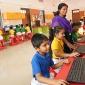 সরকারি প্রাথমিক বিদ্যালয়ে দেওয়া হবে বিনামূল্যে কম্পিউটার শিক্ষা, থাকবে ইংরেজি চর্চাও