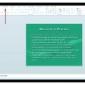 টেক টিপ্সঃ মুছে ফেলুন পাওয়ার পয়েন্টের কপিরাইট টেক্সট